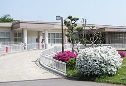 山中温泉医療センター